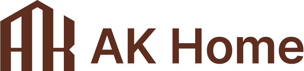 AK Home エーケーホーム ロゴ